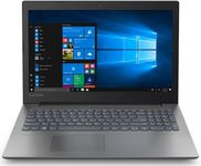 Ноутбук Lenovo IdeaPad 330-15IGM Black
