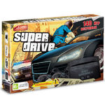 Sega Super Drive GTA V (140-in-1)*