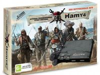 SEGA-DENDY Hamy 4 Assassin Creed Black