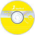 К/Д SmartTrack CD-RW 80 12x box/10
