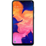 Смартфон SAMSUNG GALAXY A10 32Gb Black SM-A105F/DS