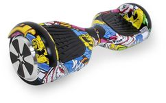 Гироскутер Smart Balance 10 Yellow Multicolor