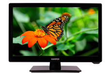 Телевизор HARPER 16R470 USB,HD_READY