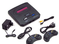 Sega Super Drive 14 (160-in-1) Black