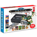 Dendy NES 440-in-1 Black.